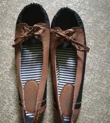 Balerina cipő 40