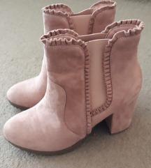 H&M gyönyörű cipő