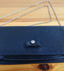 ... Eladó újszerű kék Carpisa alkalmi táska baf9f12eb0
