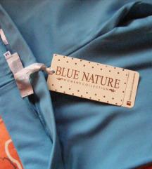 Új, cimkés Blue Nature nadrág