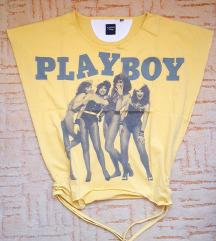 Új Playboy eredeti oversized felső