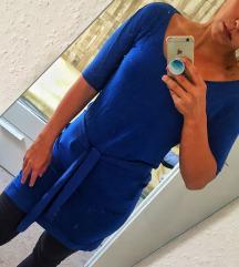 Calzedonia kék alkalmi ruha