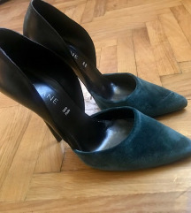 Gyönyörű ZEE LANE magas sarkú cipő, 38-as