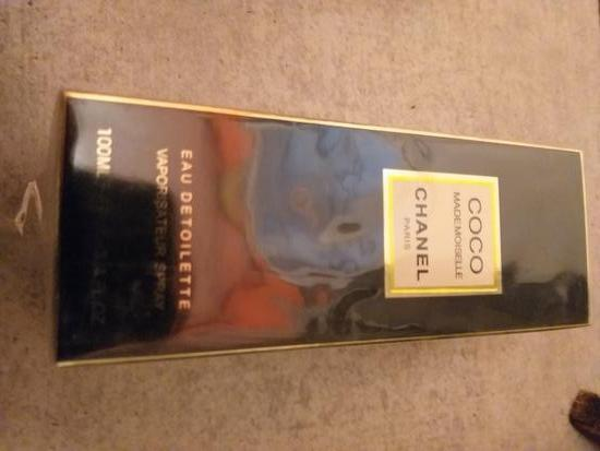 Coco Mademoiselle női parfüm