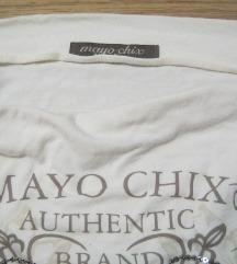 Mayo Chix felső  foglalva