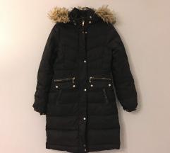STRADIVARIUS Téli Kabát (nagyon meleg)