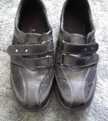 Medicus olasz vízálló gyógycipő, bőr cipő 37, új!
