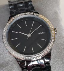 DKNY kerámia női óra karóra új féláron