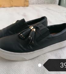 river island platform cipő 39