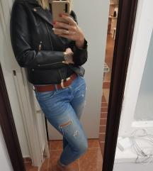 H&M motoros dzseki