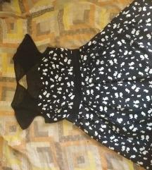 nyuszis ruha