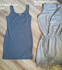 S-M ruhák
