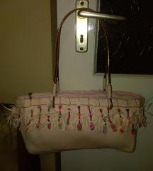 Nyári kézműves homemade táska