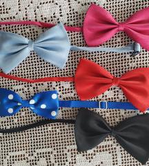 Kutya kellék: csokornyakkendő, nyakkendő, masni