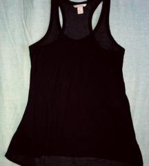 H&M vékony, nyári hosszú top, tunika 🌸