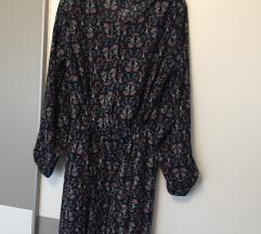 Clockhouse virágos ruha