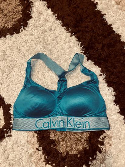 Eredeti Calvin Klein bralette crop top S
