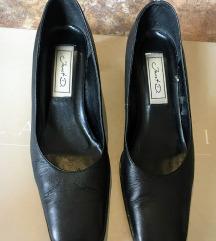 Janet D. női bőr cipő