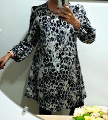 Harang alakú tunika/ruha