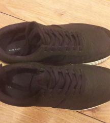 Zara platform cipő
