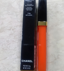 Chanel Rouge Coco Gloss Top Coat