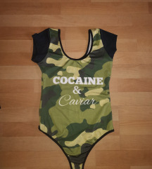Cocaine&Caviar body