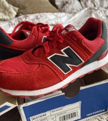 New Balance új cipő 38