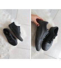 Eredeti Vans Old Skool műbőr cipő