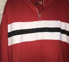 H&m hosszított pulóver