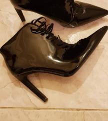 Zara szexi magassarkú