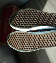 VANS cipő 38-as méret