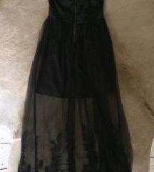 Átvételre vár 🧨Új alkalmi necc ruha bustier