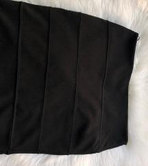 Fekete szoknya