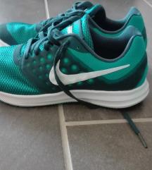 Különleges színű, Eredeti Nike cipő