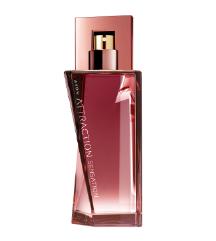 Attraction Sensation parfüm 50 ml
