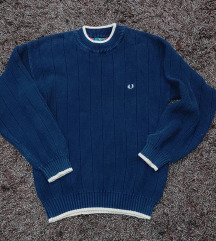 Fred Perry ff pulóver