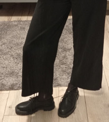 Új címkés H&M chunky oxford cipő