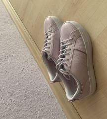 Rózsaszín sneaker