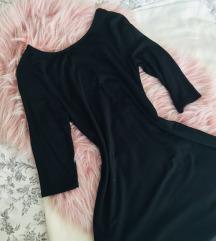 Basic fekete ruha