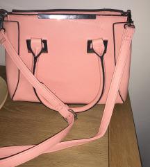 Orsay rózsaszín táska
