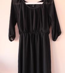 Fekete ruha *