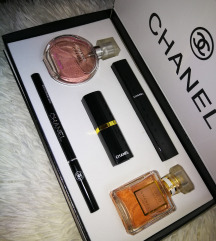 Chanel szett