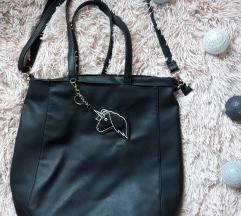 Sinsay fekete táska