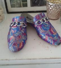Mango színes cipő