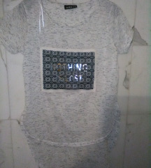 vadonat új hosszított póló