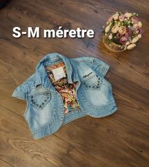 👗Farmer kabátka S-M méretre👗