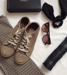 Valódibőr használt Fraiche cipő