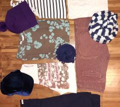 Márkás ruhacsomagok 38,34