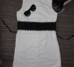 Fehér 36-os alkalmi ruha