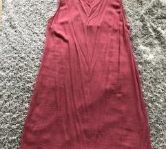 Pink Mango A-fazonú ruha